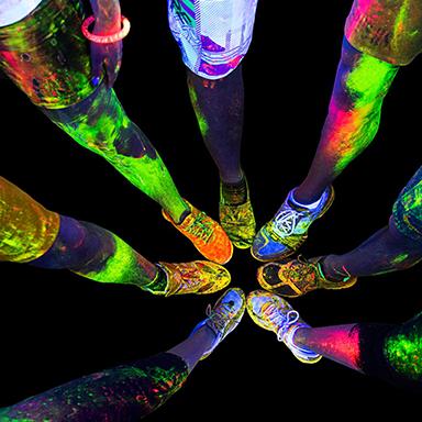 desarrollo web integral de web sobre carreras nocturnas