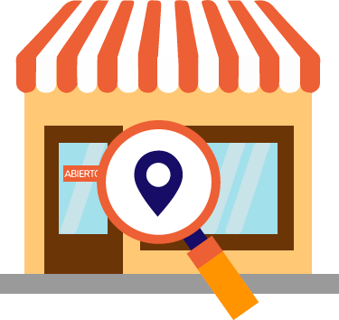 Posicionamiento web: SEO local