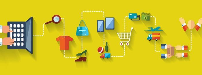 El e-commerce en España supera los 5.300 millones de euros