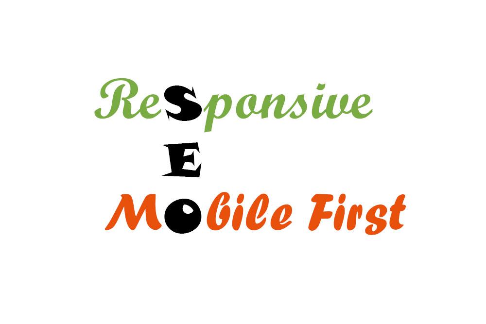 Posicionamiento SEO en la filosofía  del Mobile First