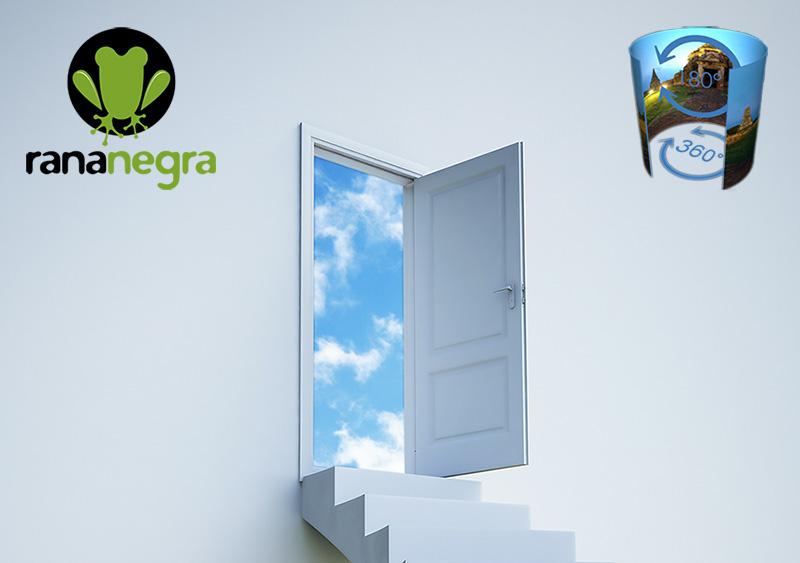 Webs con visitas virtuales: Abre tus puertas a tus clientes online y Google te las abrirá a ti.