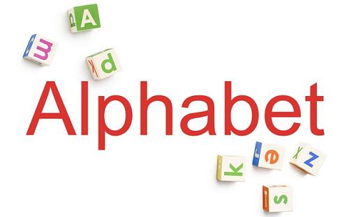 Si te interesa el mundo de las nuevas tecnologías, atento/a a Alphabet