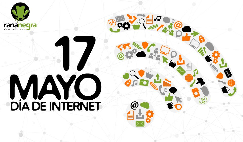 Dia Internet: historia y evolución