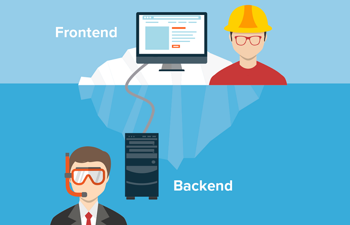 Tendencias 2016 en desarrollo web de backend