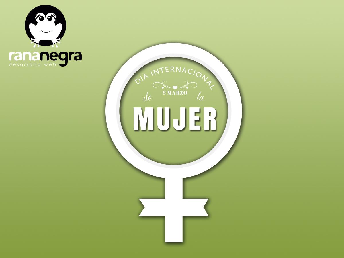 Conmemoremos el Día de la Mujer visibilizando a algunas de las mujeres más influyentes en programación web y publicidad
