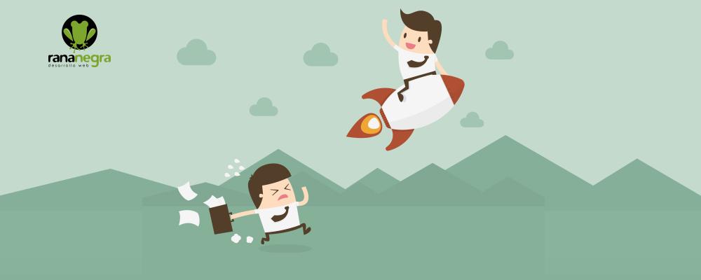 Cómo diferenciar mi negocio del de la competencia