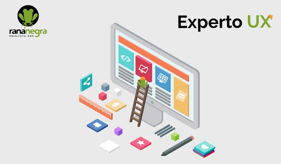 La importancia de contar con un experto en usabilidad web (User Experience - UX)