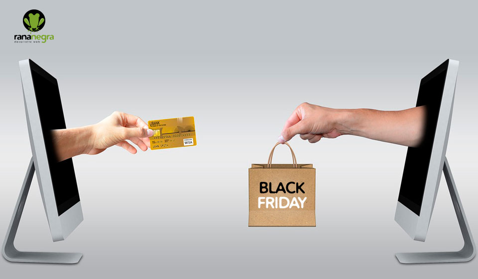 Prepara tu negocio para el Black Friday 2017