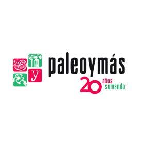 Desarrollo web integral web aniversario Paleoymás
