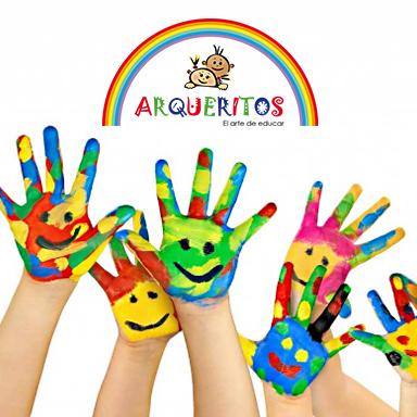 Desarrollo web Centro Educación Infantil Arqueritos