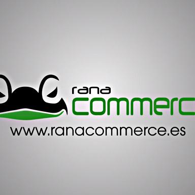 Spot presentación rana commerce
