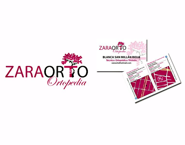 Diseño logotipo tarjetas